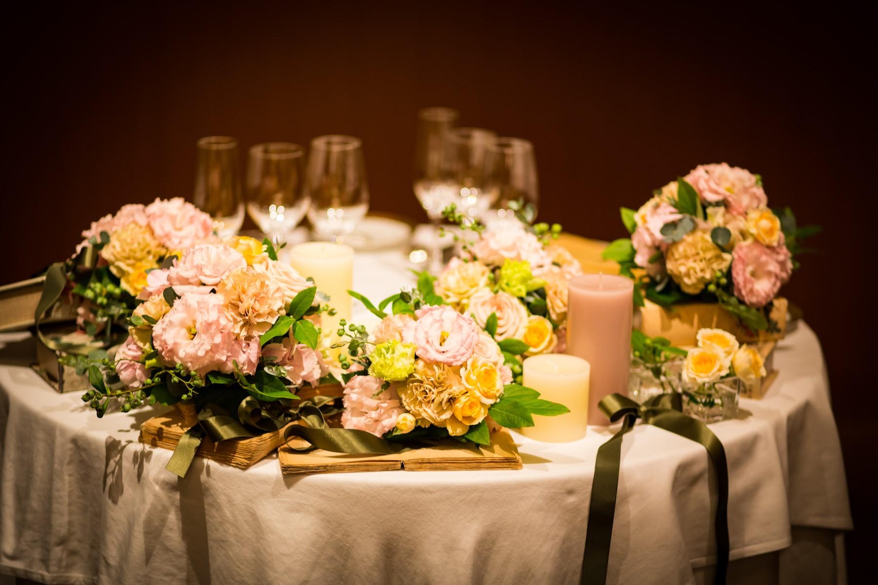 みんなの成功例に学ぶ結婚式での持ち込み料の賢い交渉術